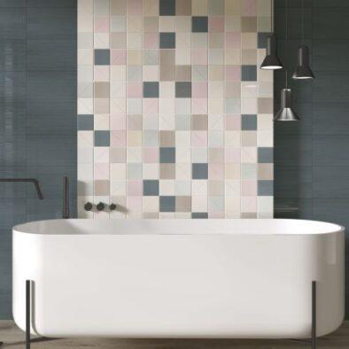 Mozaik pločice za kupatilo